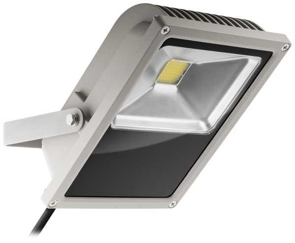 LED Flutlicht 35W 2500 lm 3000K Warm-Weiß Leuchte